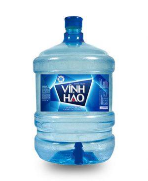 Đại lý nước khoáng lavie Tân Phú của công ty Trường Phát Đạt