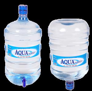 nước tinh khiết Aquawater