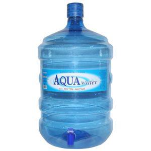 Kinh tế hơn với lựa chọn nước tinh khiết Aquawater quận Tân Bình
