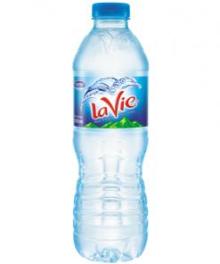 nước khoáng lavie chai 500ml