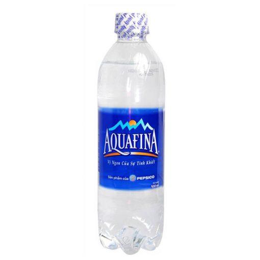 nước suối aquafinal