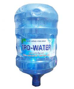 Nước tinh khiết TPD-Water