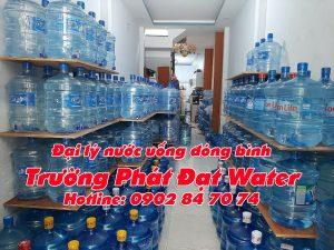 Đại lý nước uống đóng bình Trường Phát Đạt